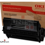 Toner 09004078 cartridge ? INTENSO OKI B6200 / 6250 / 6300