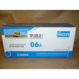 Toner C3906A cartridge - Ikon HP 5L