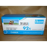 TONER C4092A cartridge - Ikon HP 1100 / 3200